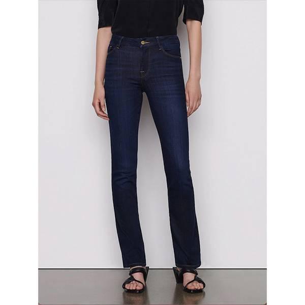 FRAME Le Mini Boot Jeans Glade